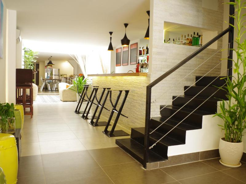 Sla Boutique Hostel