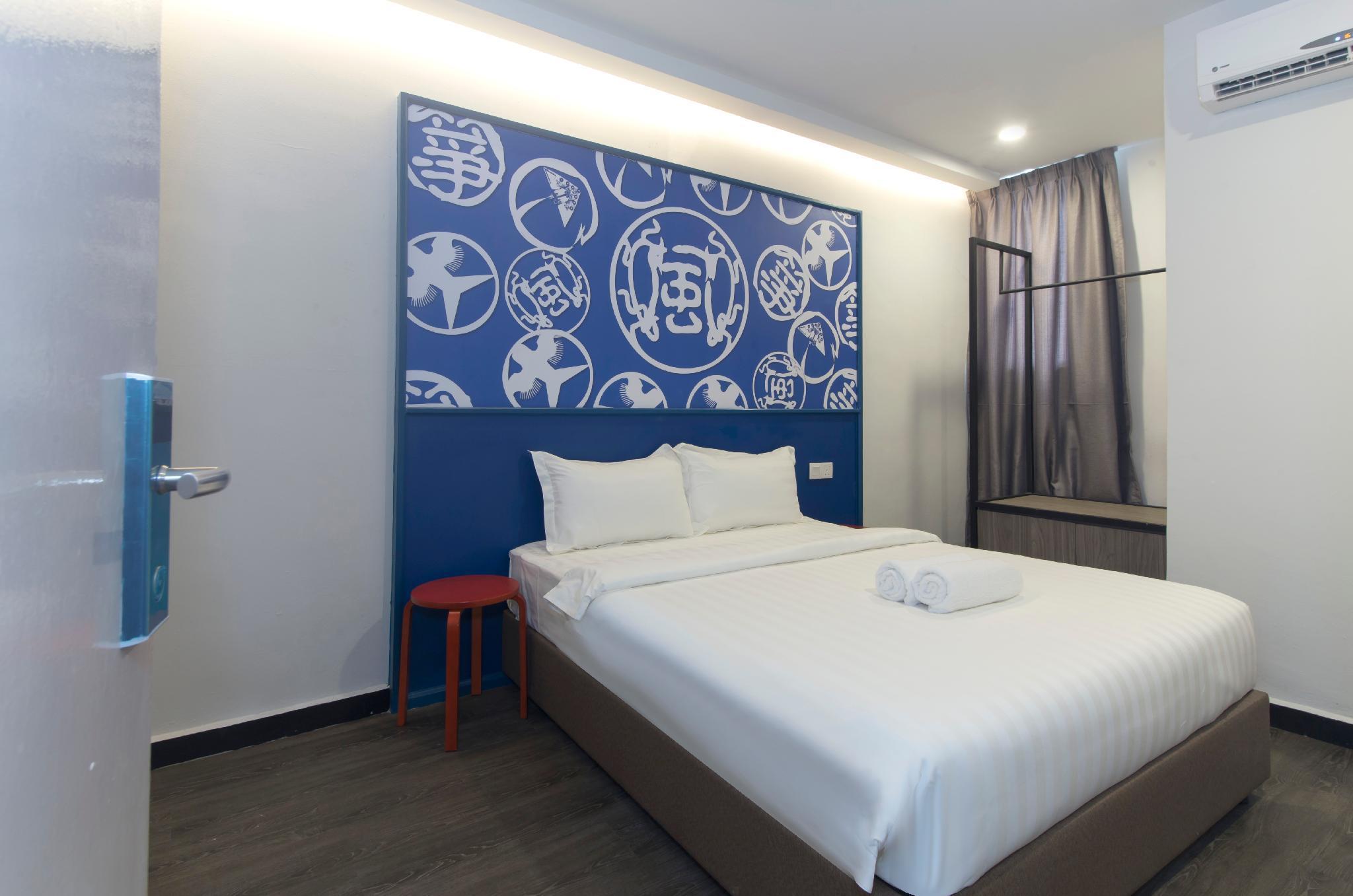 Kitez Hotel & Bunkz, Kuala Lumpur