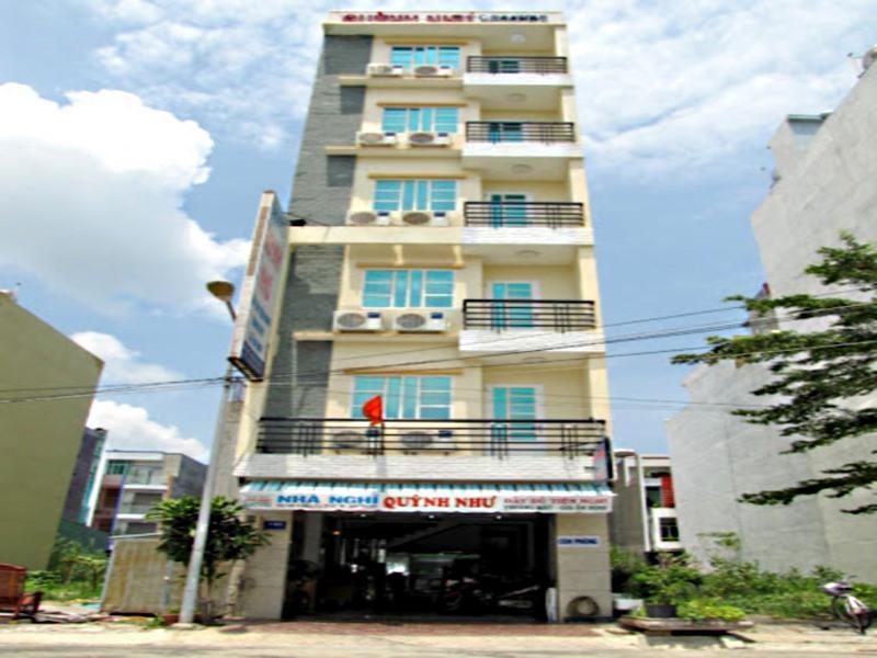 Khách Sạn Quỳnh Như Vũng Tàu