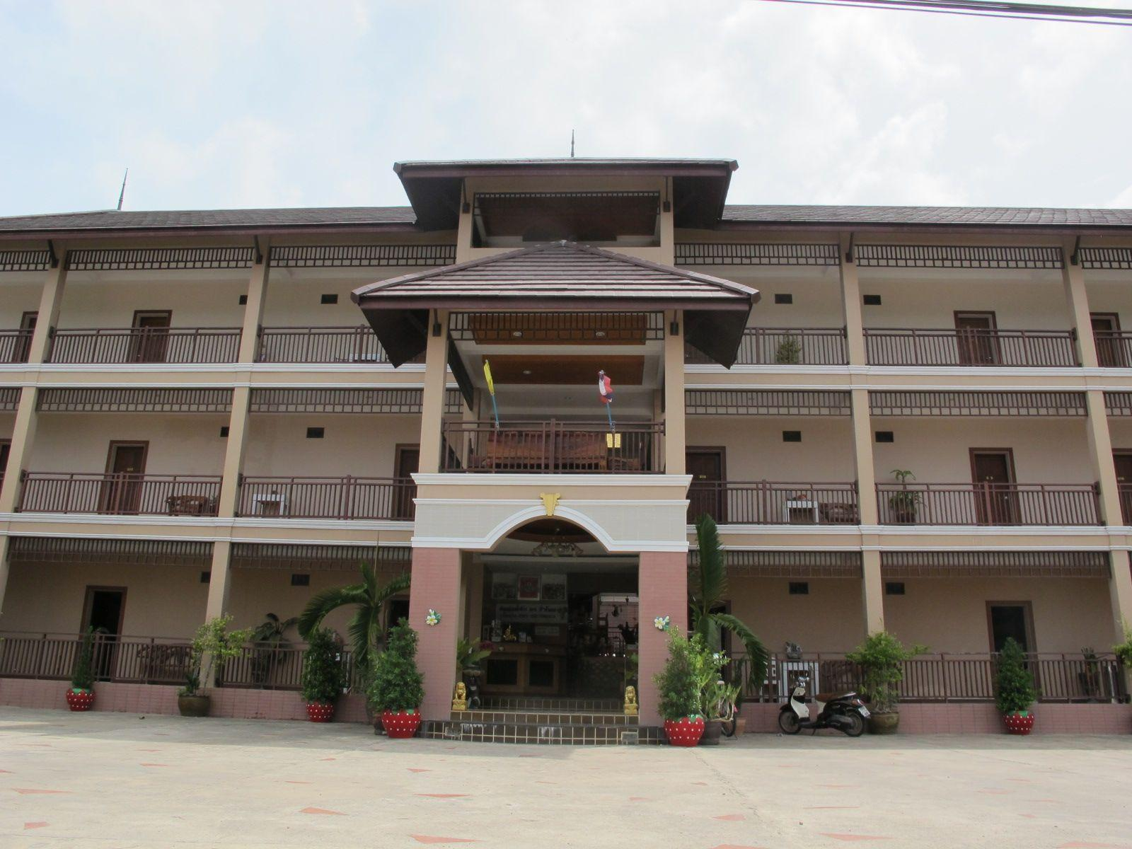 Korwanburi Hotel, Muang Prachuap Khiri Khan