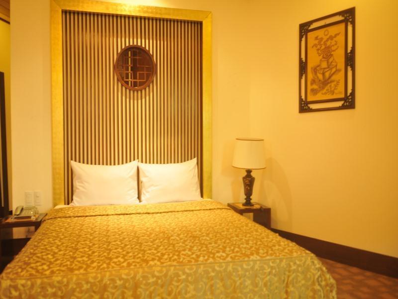 Jolie Mod Hotel, Vũng Tàu