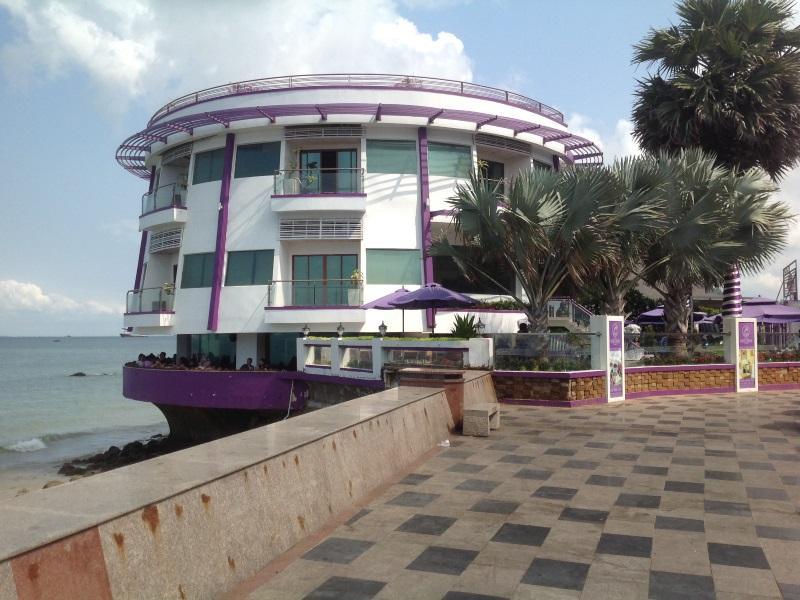 Khách Sạn Jolie Vũng Tàu