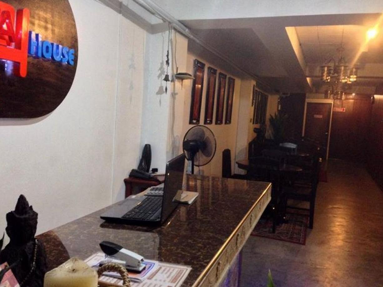 Java Pension House, Bacolod City