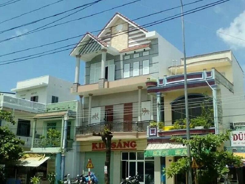 Kim Sang Guesthouse, La Gi