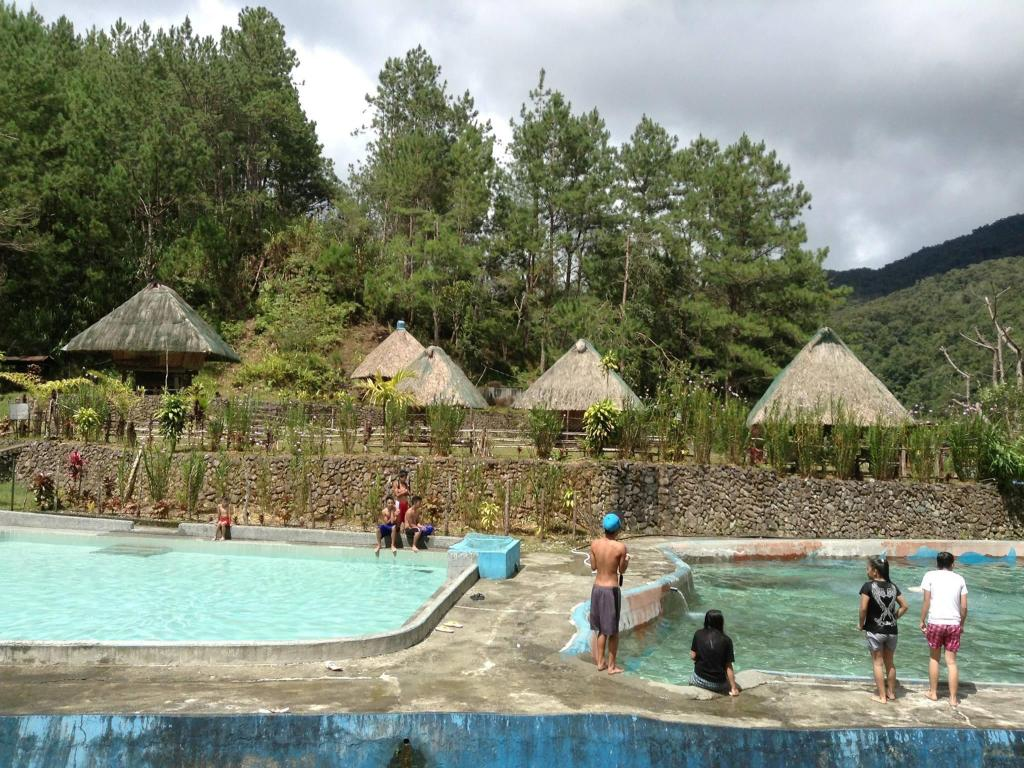 Best Price On Banaue Ethnic Village And Pine Forest Resort In Banaue Reviews