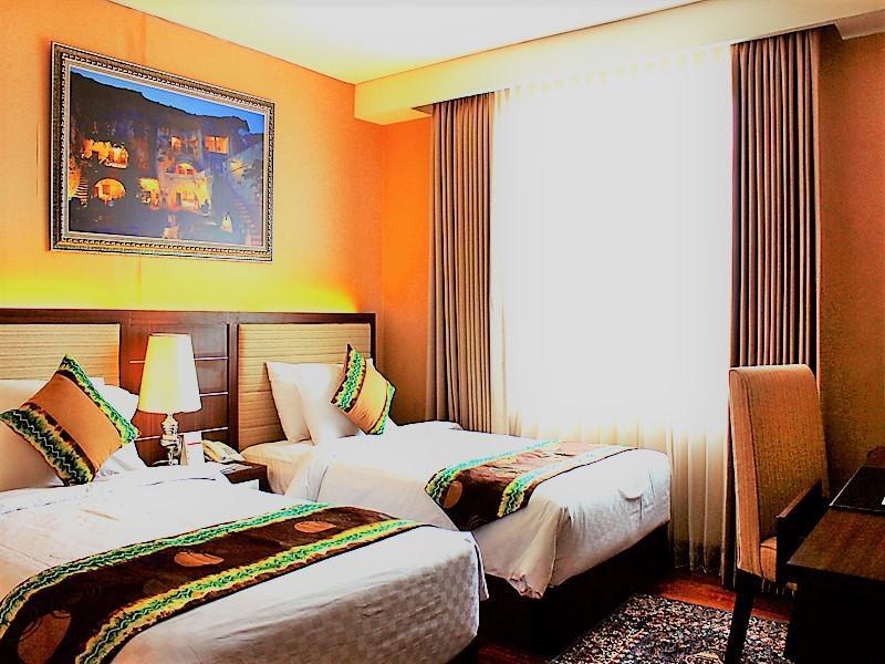 Grand Dafam Q Hotel Banjarbaru || DHM Syariah, Banjarbaru