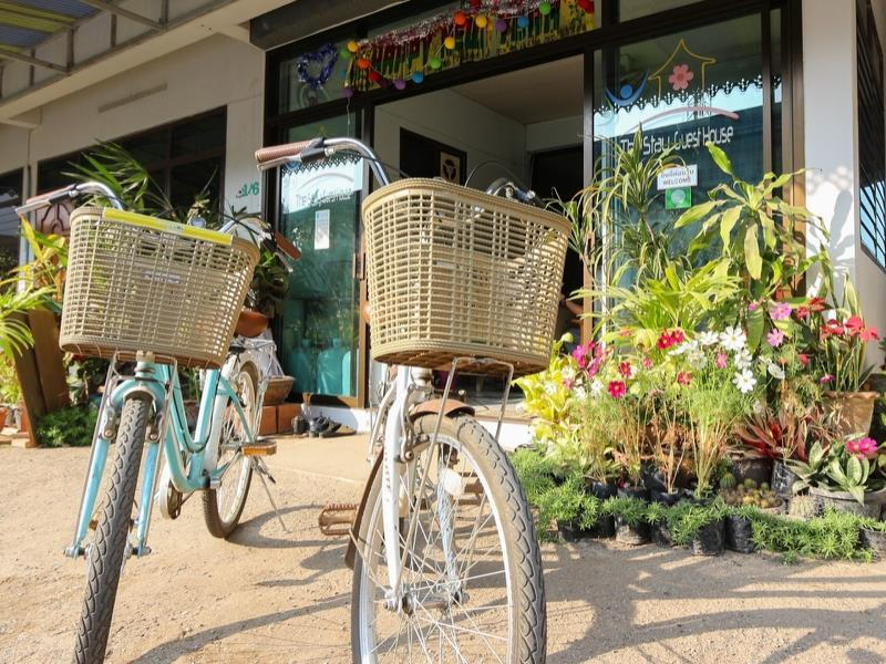 The Stay Guest House, Muang Loei