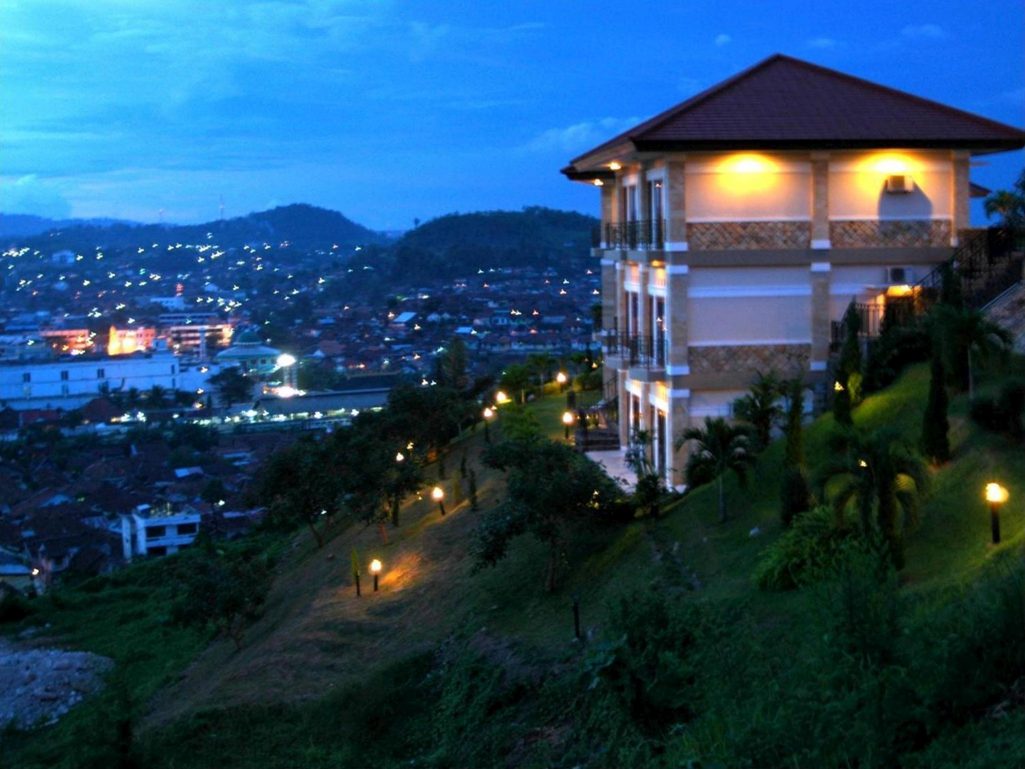 Bukit Randu Lampung
