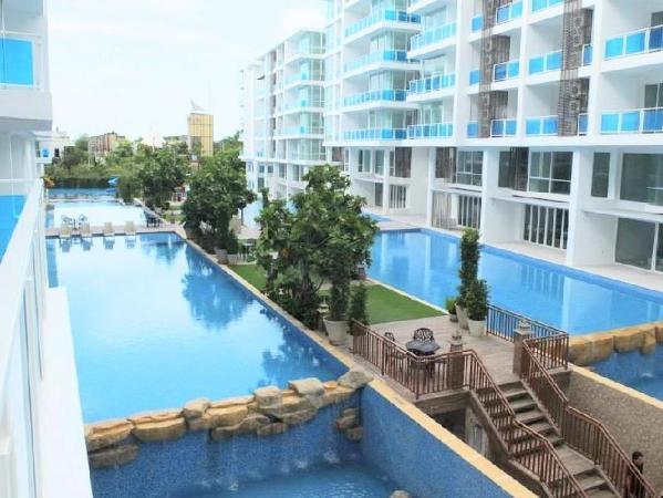 My Resort Family Condo by Hua Hin Hip Hua Hin