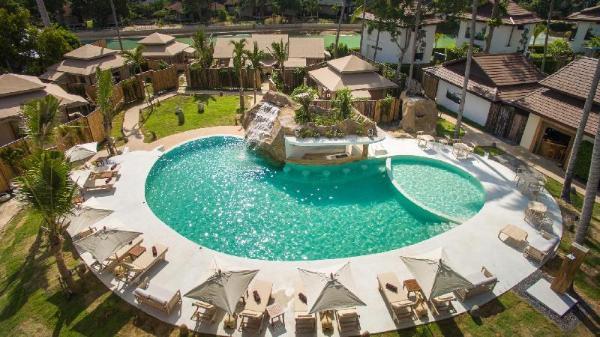 Khwan Beach Resort & Luxury Glamping & Pool Villas Samui - Adults Only Koh Samui