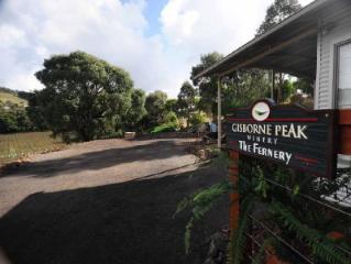 Gisborne Peak Winery Eco Cottages