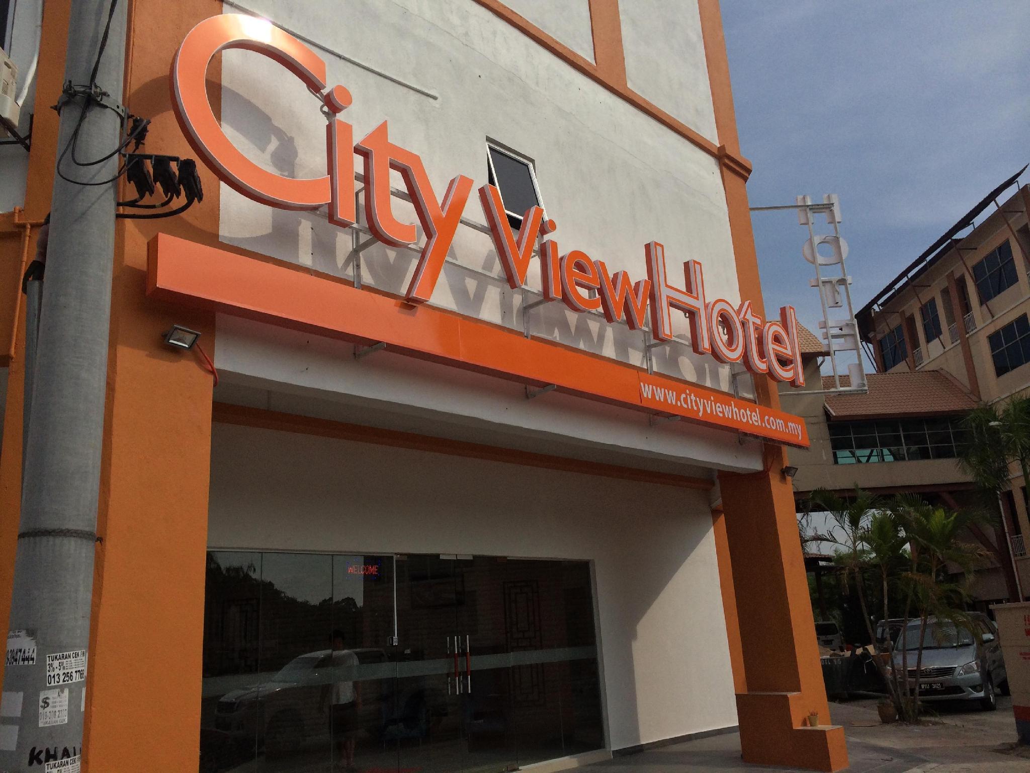 City View Hotel KLIA, Kuala Lumpur