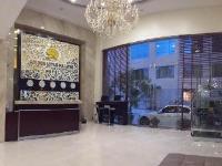 Khách sạn Sen Vàng Hạ Long