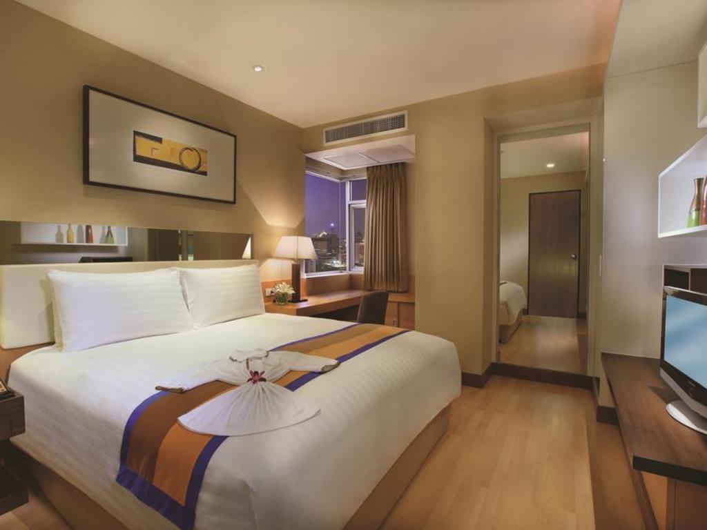 grand sukhumvit hotel
