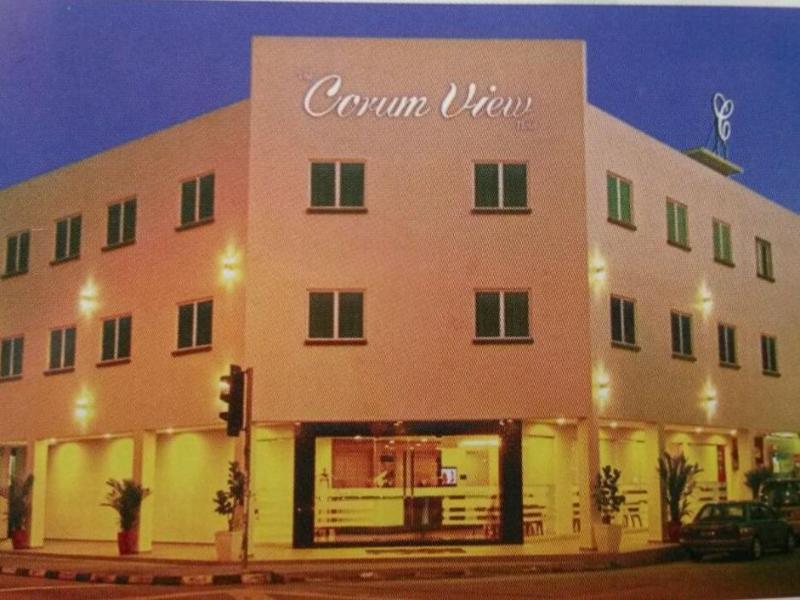 The Corum View Hotel