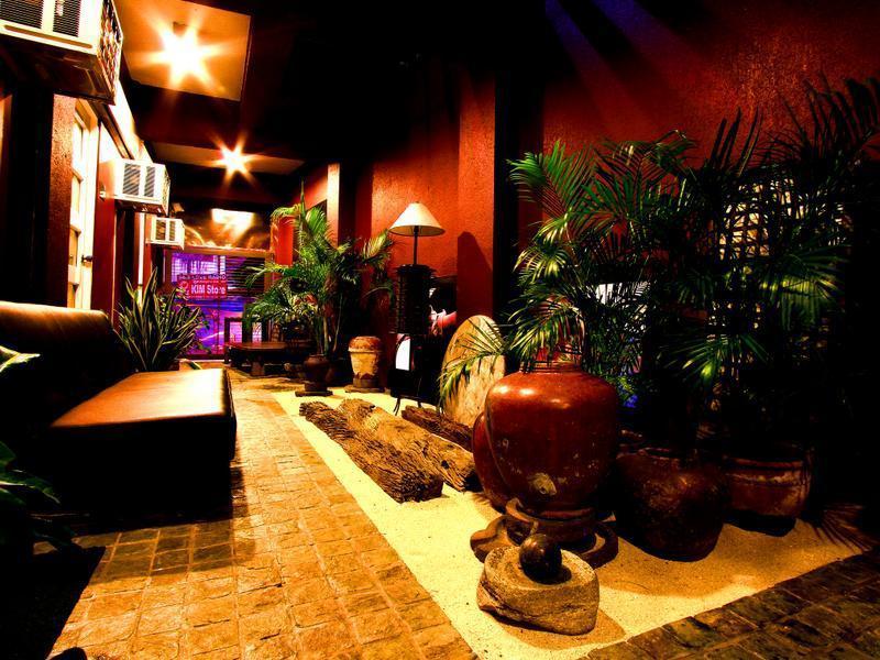 Ragtime Suites, Dagupan City