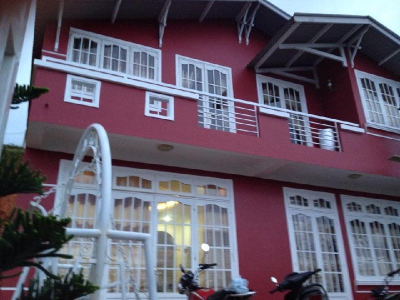 Dalat Authentic Homestay