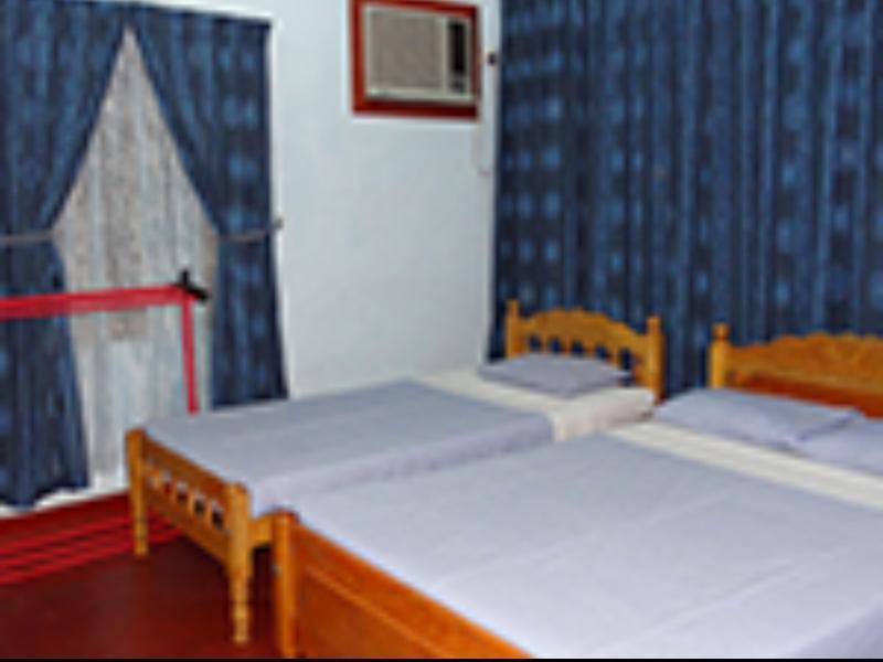 Hamsaam Villa, Eravur Town