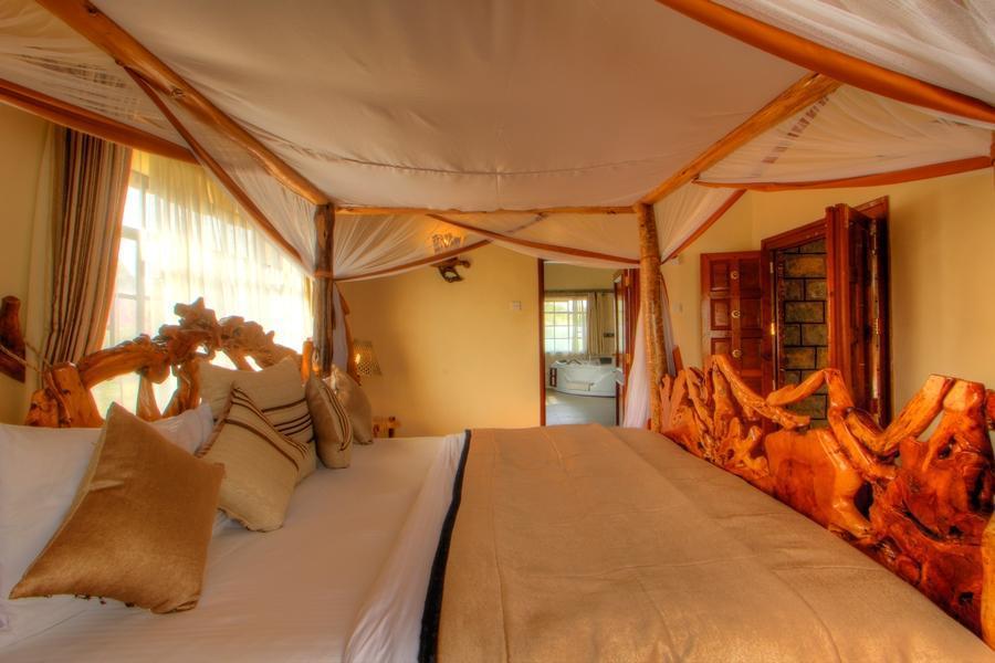 Naivasha Kongoni Lodge, Naivasha