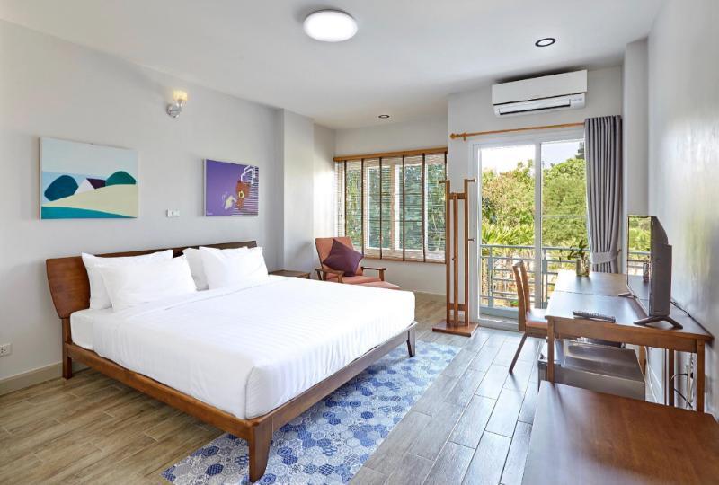 Chez Bure -Bure Homestay Kanchanaburi