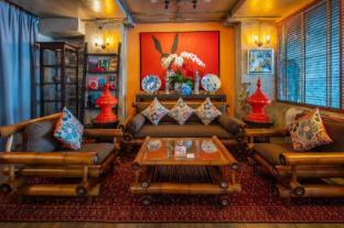Chala Number 2 Art & Gallery Chiang Mai - Chiang Mai