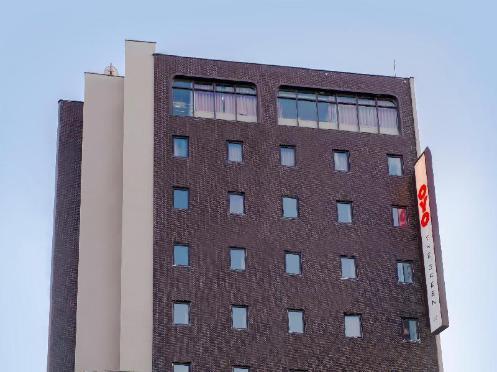 OYOホテル ザグリーンアサヒカワ
