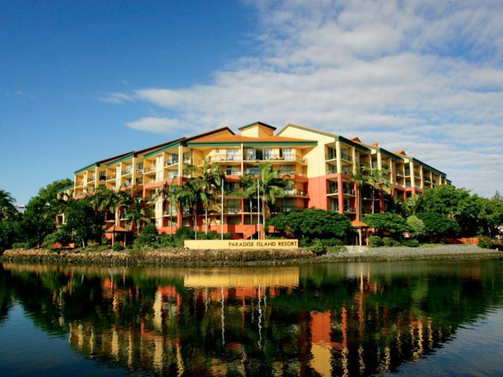 Best Price On Paradise Island Resort In Gold Coast + Reviews