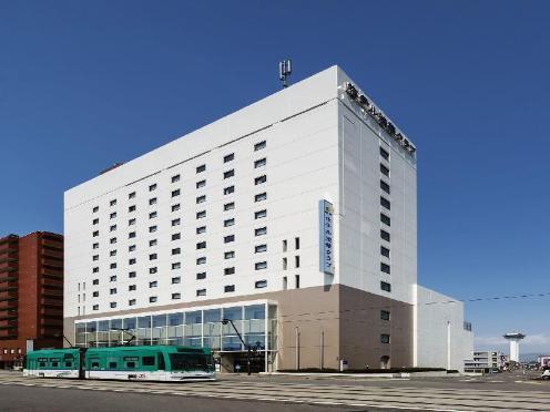 ホテル 法華クラブ函館