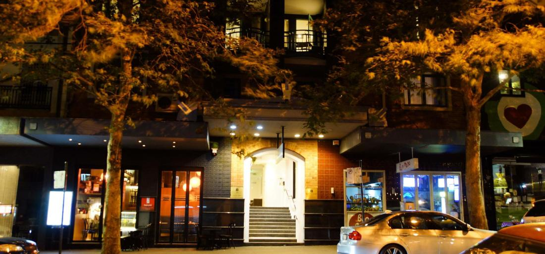 Best price on morgans boutique hotel in sydney reviews for Best boutique hotels sydney