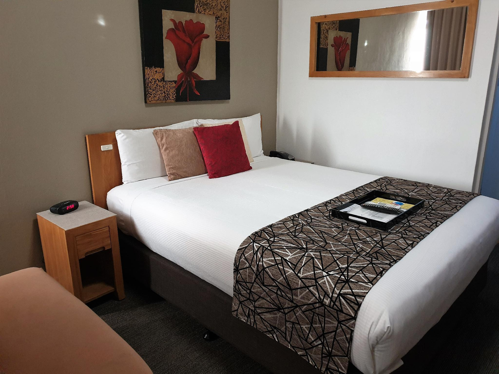 Best Western Endeavour Motel, Maitland