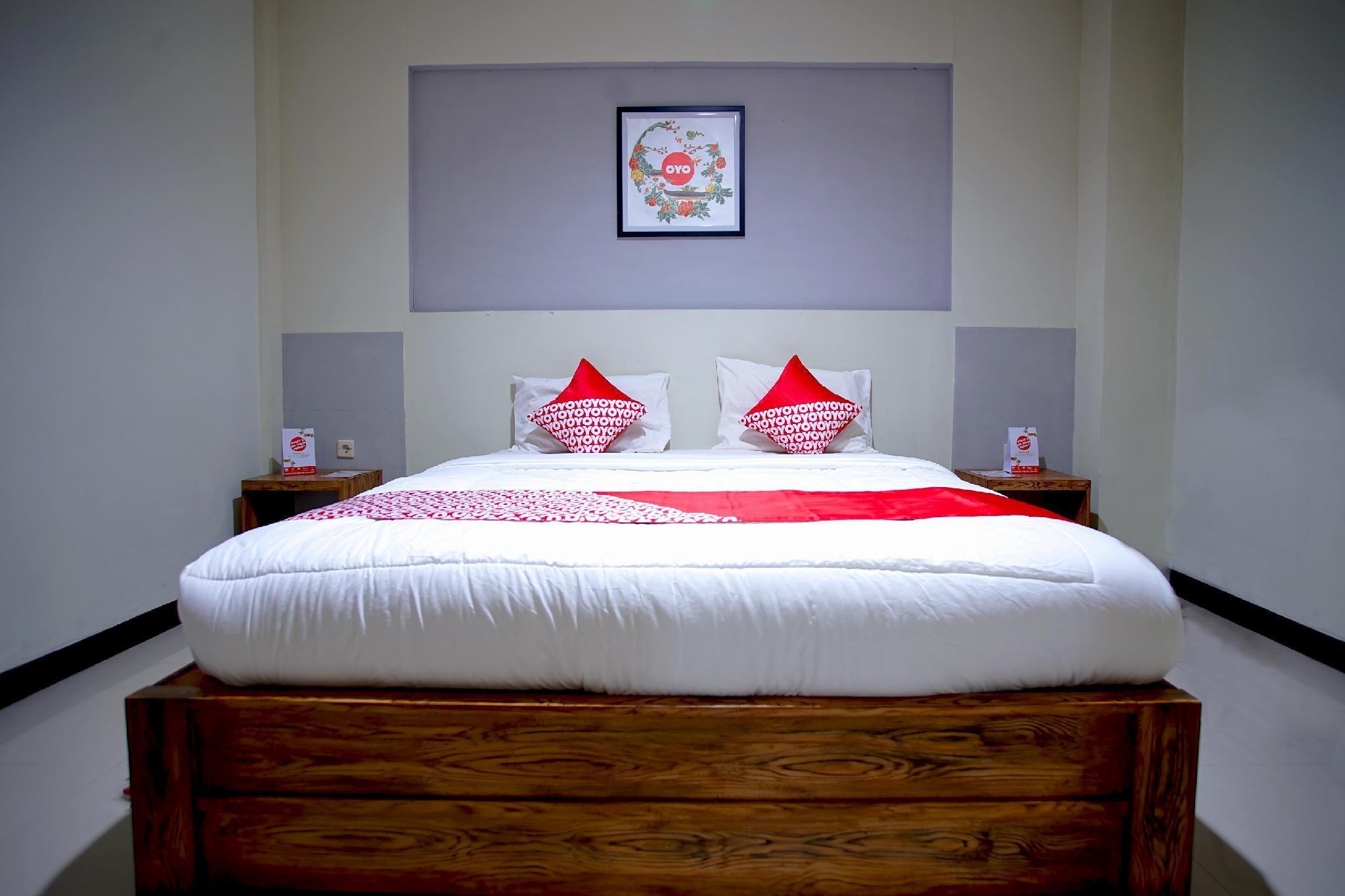 OYO 790 Hotel Obelix Syariah, Palangka Raya