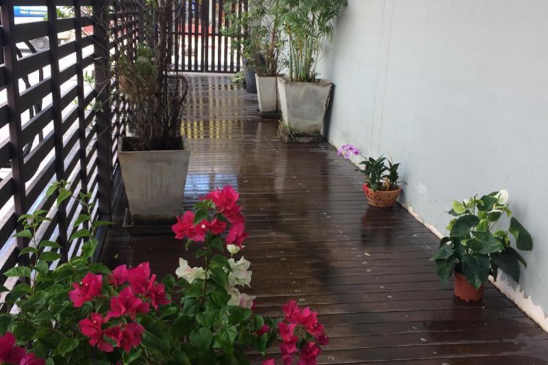 蘇梅島我的生活之地飯店