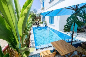 Santori HomeStay & Villa Hoi An
