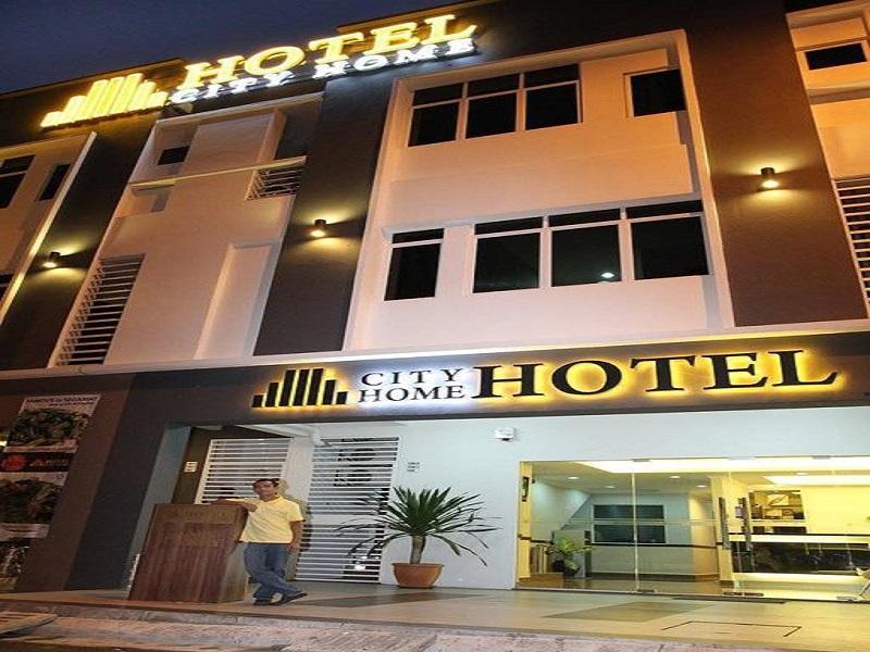 Sovotel Express @ Sri Petaling 159, Kuala Lumpur