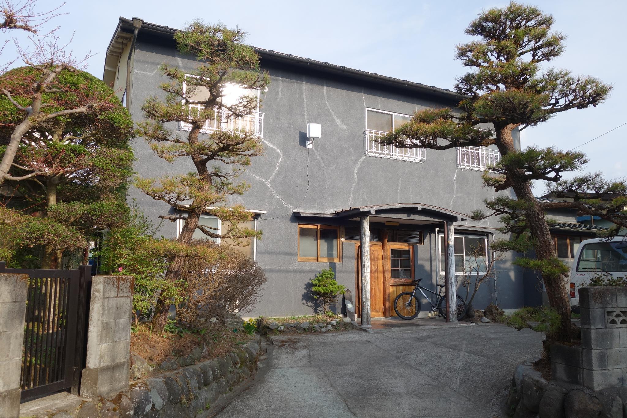 Sanga Nikko, Nikkō