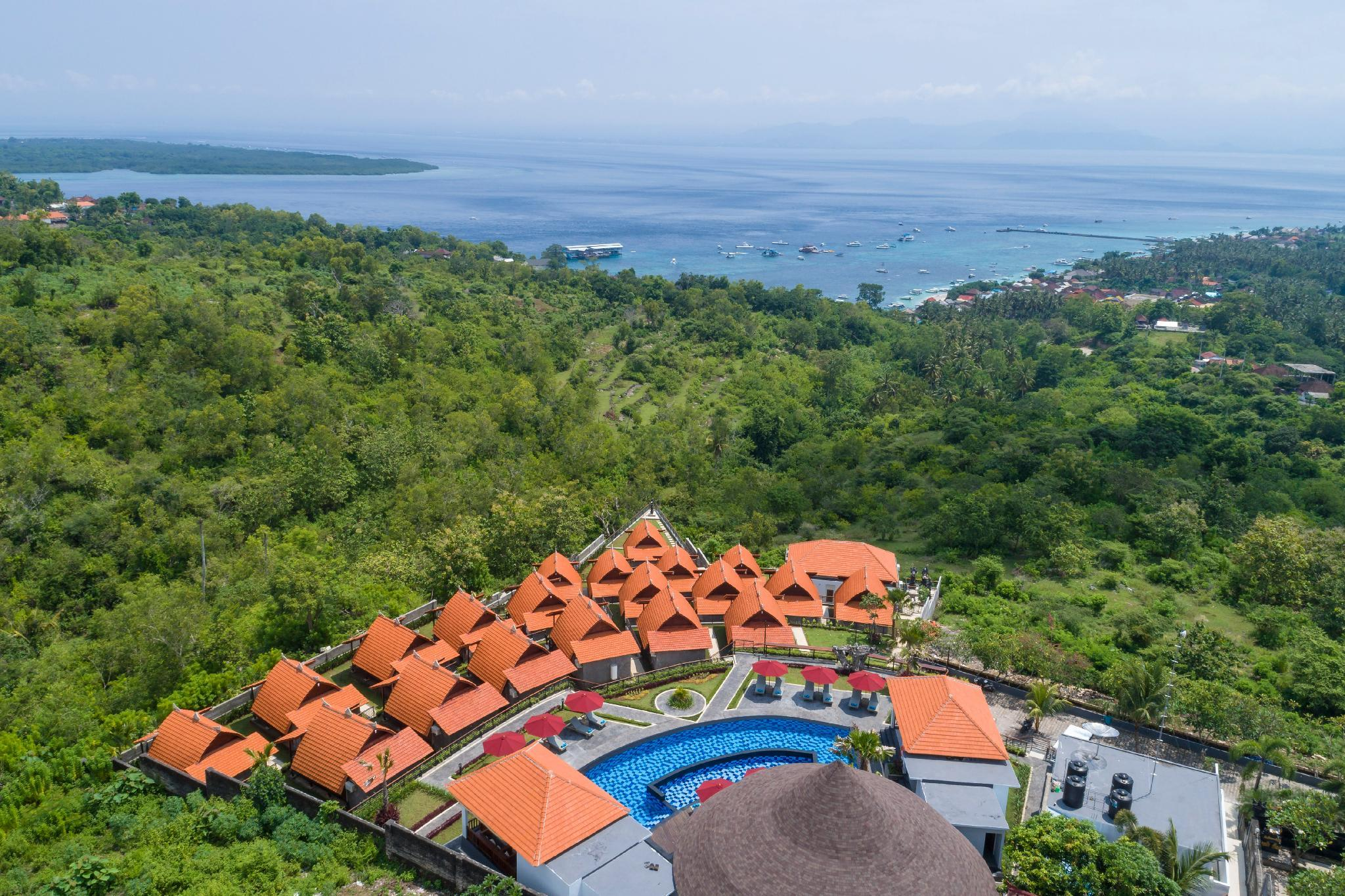 Star Semabu Resort, Klungkung