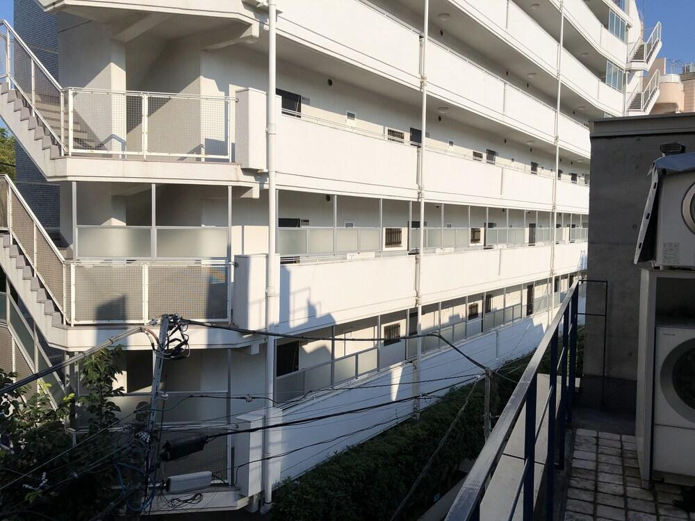 Hotel Adonis Tokyo Minamiaoyama, Shibuya