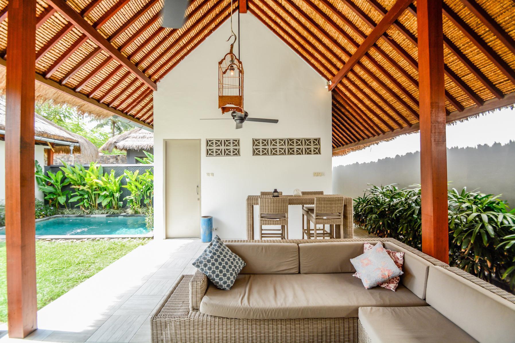 Beach Villas Lombok