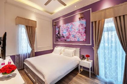 Dalat Boutique Hotel