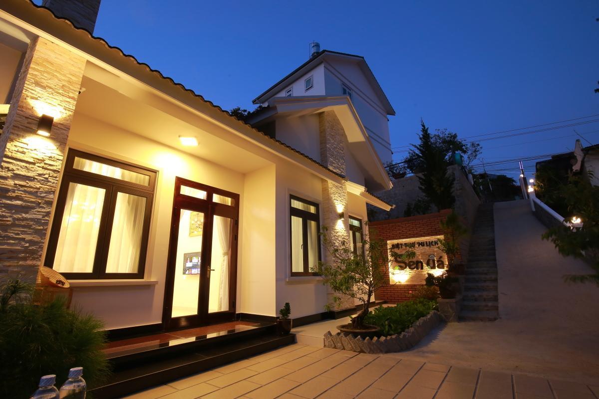 Sen Da Villa - Succulent Villa, Đà Lạt