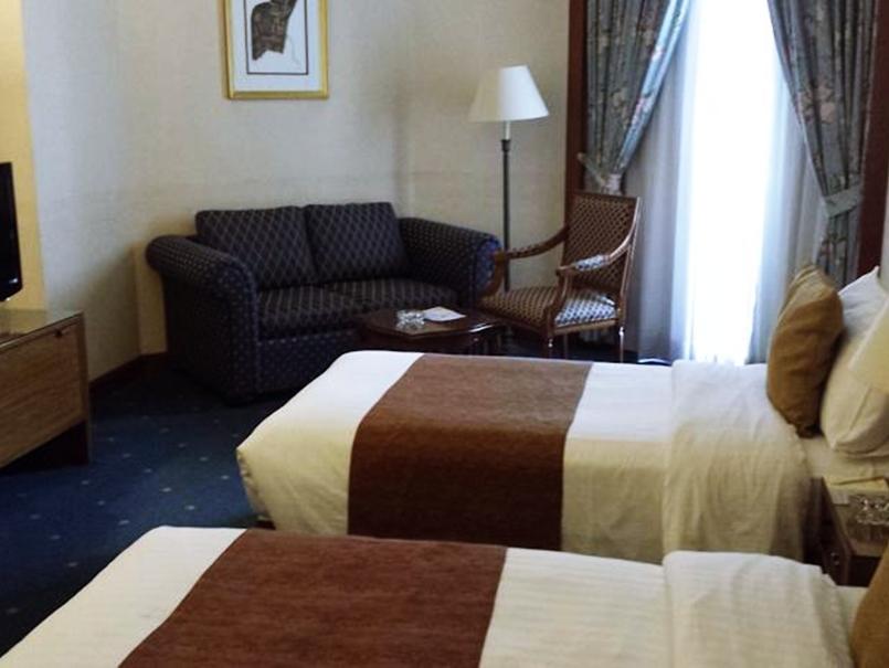 Safir International Hotel,