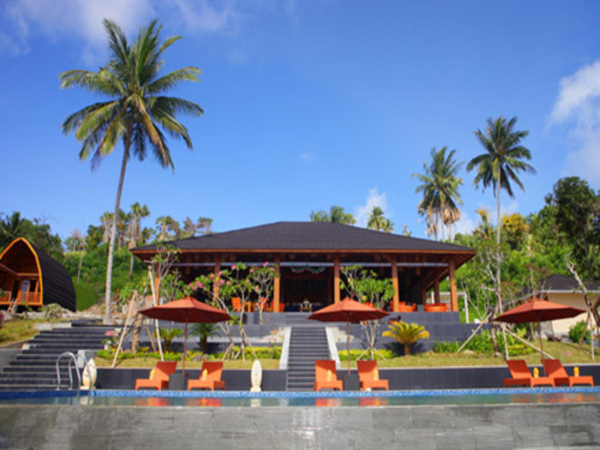 Bastianos Bangka Dive Resort