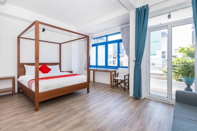 Khách Sạn OYO 205 Vivid Boutique
