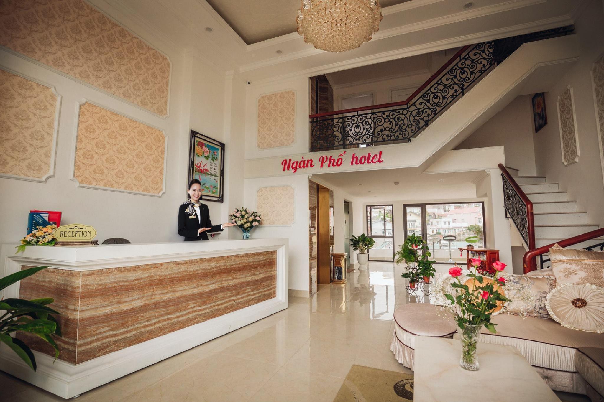 NGAN PHO HOTEL