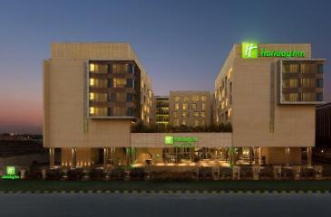 Holiday Inn New Delhi Aéroport International