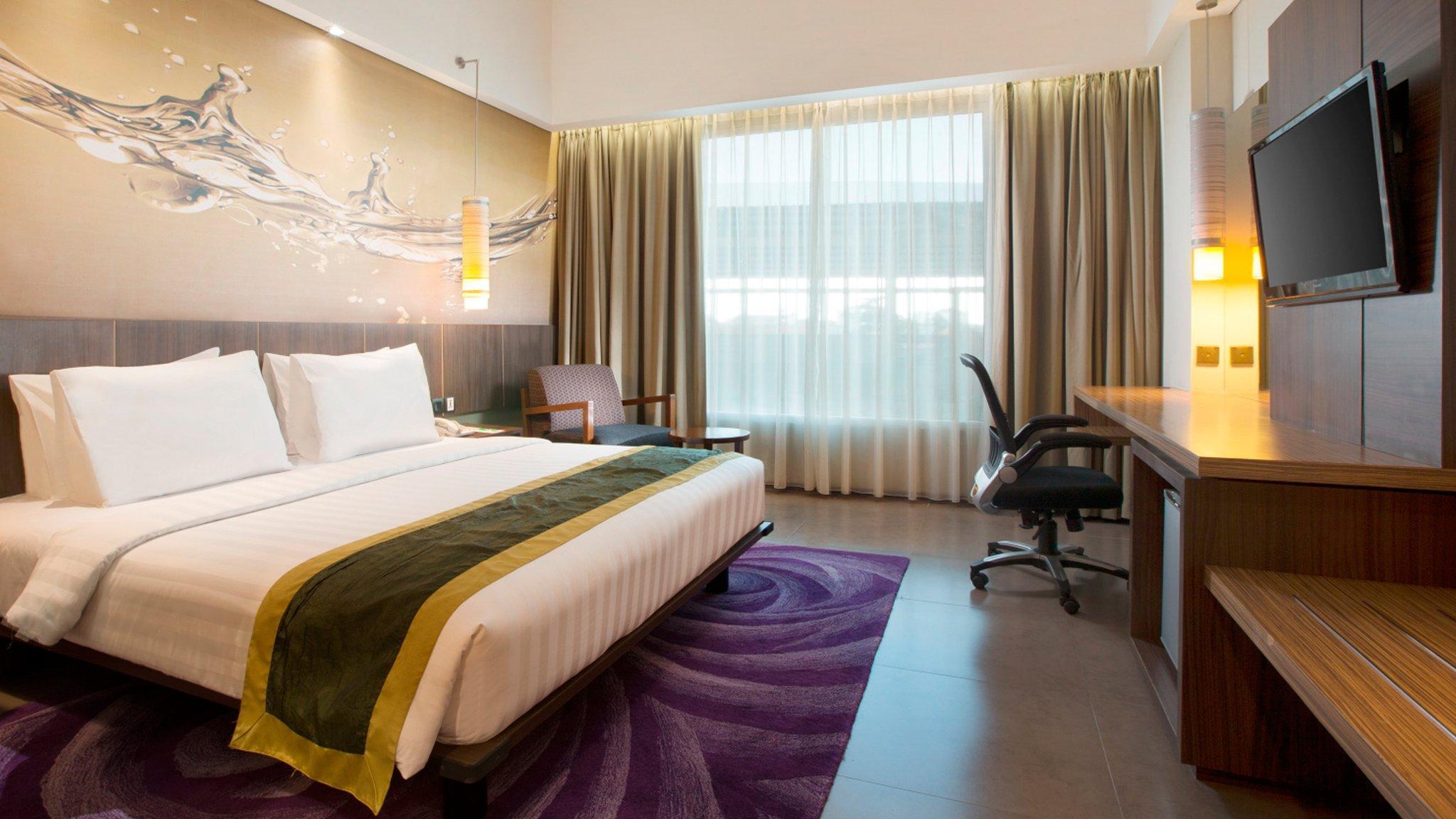 Holiday Inn Bandung Pasteur (Formerly Aston Primera Pasteur)