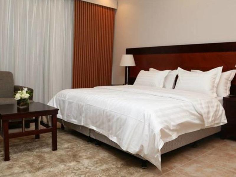 Quiet Dreams - Al Noor Branch Apartments, Jeddah