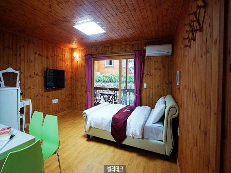 Ive Resort Jeju, Seogwipo