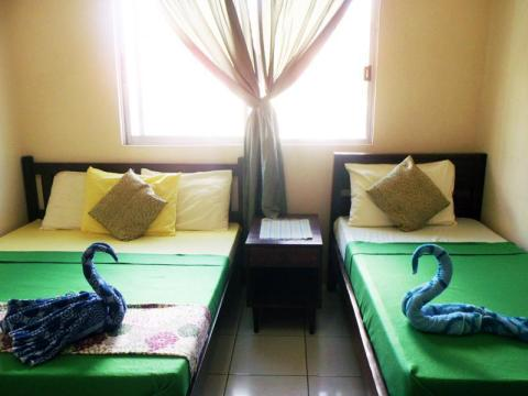 cheap hostels in Tagaytay city