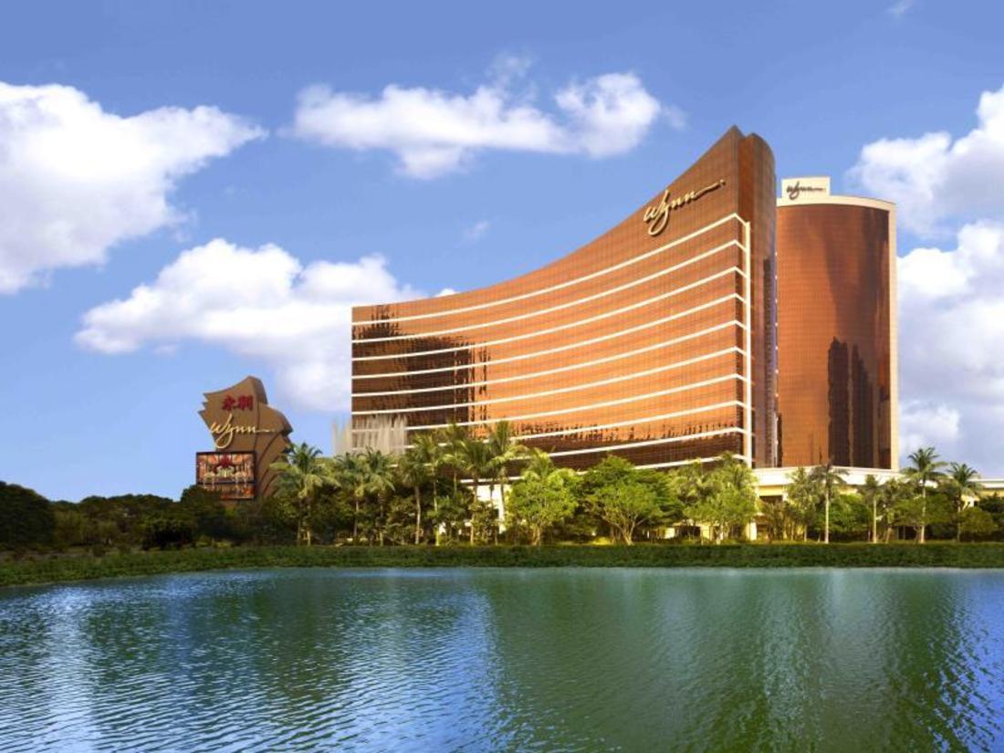 Best Price on Wynn Macau Hotel in Macau + Reviews!